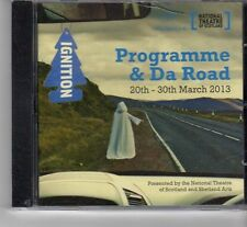 (FR838) Ignition, On Da Road 20th-30th March 2013 - sealed CD