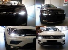 KONIK PW24W LED DRL FOR 2017 VOLKSWAGEN TIGUAN + PHILIPS CANBUS CONTROL UNIT