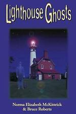 NEW Lighthouse Ghosts by Norma Elizabeth
