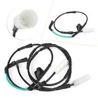 Front + Rear Disc Brake Pad Sensor Kit For BMW E88 E90 128i 325i 328i 335i M3