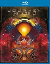 Live In Manila [New Blu-ray] UK - Import