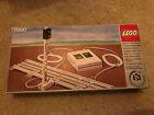 Lego 12V Railway TRAIN 7860 Signal Signalling System with Remote SET