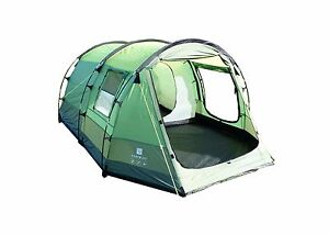 Festival Tent Weekend Camping - OLPRO Abberley (Green) MAIL ORDER RETURN