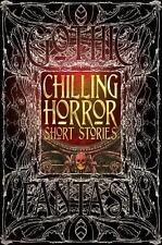 Gothic Fantasy: Chilling Horror Short Stories (2015, Hardcover)