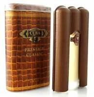 PRESTIGE PERFUME FROM C-UBA FOR MEN PERFUMERIES EDT 100ML PERFECT GIFT FOR HIM