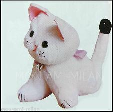 "Pussy Cat Sewing Pattern Photocopy To Make a Kitten Kitty Feline Soft Toy 11"""