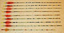 Lot Of 9 / Easton Xx75 2213 Superlite Alluminum Arrows / Free Shipping