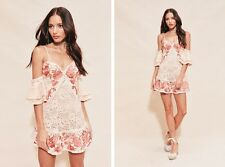 NWT For Love and Lemons Mallorca Tank Dress Sizes XS and S Never Worn
