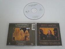 THE THIRD WORLD/AIYE-KETA(EDSEL EDCD 513) CD ALBUM