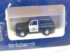 Trident 1/87 90145 Chevrolet United States Marshal OVP (KV4565)