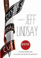 Dexter's Final Cut, Lindsay, Jeffry P., Good Condition, Book