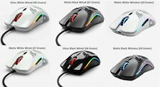 Glorious Model O Gaming Mouse Wired/Wireless Matte/Gloss Black/White