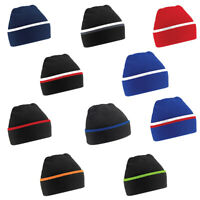 Beechfield Teamwear Beanie Caps & Hats Etc All Sizes and Colours