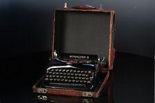 Remington Rand 5 Vintage Antique Typewriter