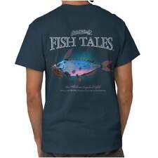 Catfish Fishing Shirt Sporting Good Gill McFinn Fishing Gear T Shirt