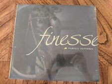 Parelli Patterns Finesse DVD and guide. Never used still in shrink wrap
