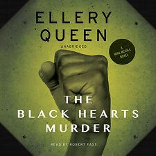 The Black Hearts Murder (Mike McCall series, Book 2)(Ellery Queen Mysteries) Au
