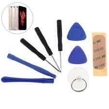 18pc Mobile Phone Opening Tool Kit Screwdriver 9 in 1 set for Repair iPhone 7 8