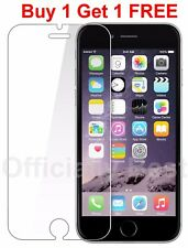 IPHONE 6 / 6S Tempered Glass Screen Protector Best Lcd Gorilla Phone Guard