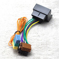 RCN210 Canbus Upgrading Conversion Adapter Wire For VW Passat B7 Tiguan Skoda