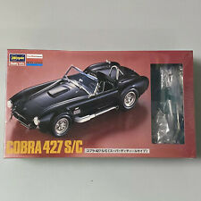Hasegawa HW-031 Cobra 427 S/C Fine Molds version 1/24 Model Kit