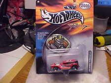 Hot Wheels Racing #21 Ford Motorcraft The Demon