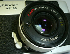 Voigtlander VF135 / Rollei XF35 Lens Cap Protect Your Optics