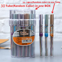1 Tube Wholesale Color Lead Refills 0.7mm For Students Office Mechanical Pencil