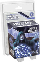 FFGSWI48 Star Wars Imperial Assault: Emperor Palpatine Pack