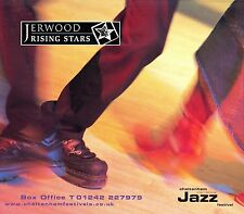 Jerwood Rising Stars / Cheltenham Jazz Festival 2002 - MINT