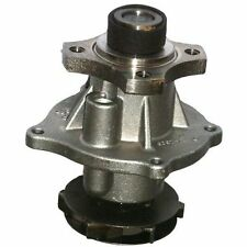 Gates Water Pump New Chevy Hummer H3 GMC Canyon H3T Chevrolet 41122