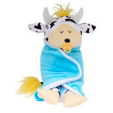 "SKANSEN CUDDLY KID  ""CHLOE THE CALF  BEAR""  MINT WITH MINT TAG  JANUARY - 2013"