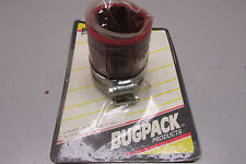 Bugpack 1530-13 Urethane A/C Adapter 2'' Red
