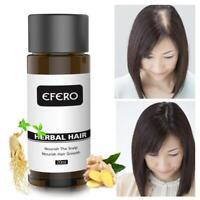 Hair Growth Serum verhindert Haarausfall Ätherisches Öl Haare wachsen Dickere