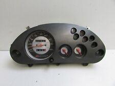 Gilera Runner VX125 Clocks, Speedo, 27,633 Km, 2000 J4