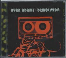 Ryan Adams - Demolition (CD 2002) NEW