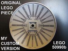 Lego Star Wars 10179 Millennium Falcon UCS 10x10 Radar Dish custom 50990b