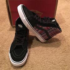 NEW  Vans Guate Weave SK8Hi Sneakers Mens 13 VN0TS9Gz5