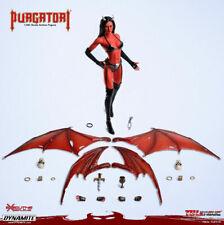 PHICEN  Purgatori Vampire Goddess Seamless Body 1:6
