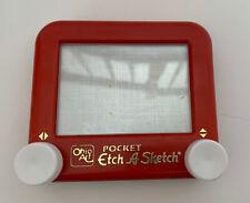 Ohio Art Pocket Etch A Sketch