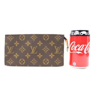 LOUIS VUITTON Attached pouch monogram