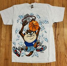 New listing 1993 Warner brother's Tazmanian shirt size large New No Tag