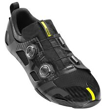 MAVIC COMETE ULTIMATE CARBON ROAD CYCLING SHOES