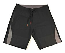 Adidas Men's 32 Black Crazy Train Elite Training Shorts Board Shorts MSRP $85