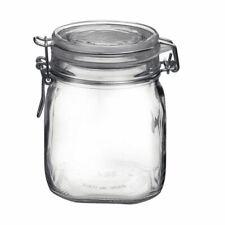 Bormioli Rocco - Fido Preserving Jar 750ml (Made in Italy)