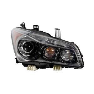 NEW Head Light for 2011-2013 Infiniti QX56 IN2503152OE