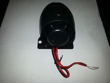 ScyTek120dB 6-Tone Car truck motorcycle Alarm Vehicle Security Mini-Siren horn