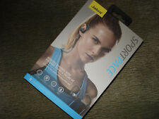 Jabra Sport Pace Wireless Bluetooth Earbuds