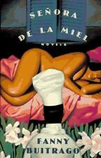 Senora De LA Miel (Narrativa colombiana) (Spanish Edition)-ExLibrary