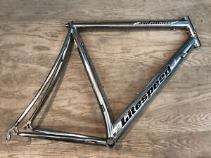 Litespeed Ultimate Titanium Road Bike Frame USA 57cm 1589g